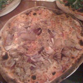 L'Angolo della Pizza in München