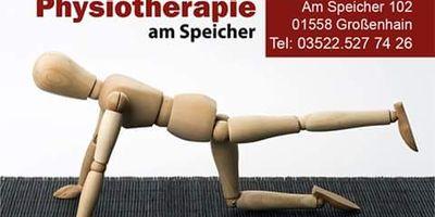Physiotherapie am Speicher in Großenhain in Sachsen