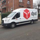 DPD Deutscher Paket Dienst GmbH & Co. KG in Aschaffenburg