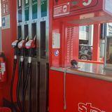 star Tankstelle in Braak