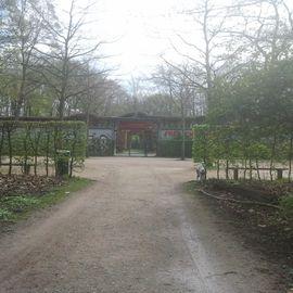 Bild zu Freilichtbühne im Stadtpark Hamburg in Hamburg