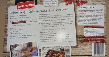 GETI WILBA GmbH & Co. KG in Bremervörde