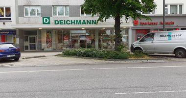 Deichmann-Schuhe in Hamburg