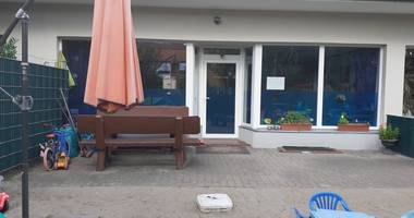 "Kinderladen ""Rasselbande"" in Hamburg"