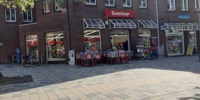 EuroShop in Geesthacht
