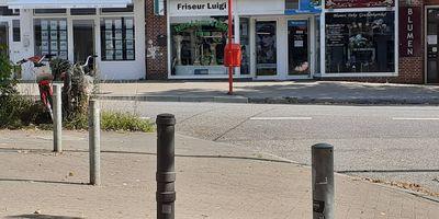 Nar Neslihan Friseur in Hamburg
