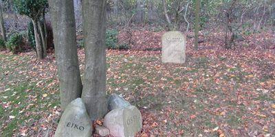 Tierfriedhof Nord in Norderstedt