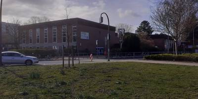 Ganztagsschule Hegholt in Hamburg