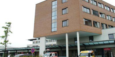 Asklepios Klinik Barmbek in Hamburg