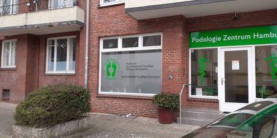 Podologie Zentrum Hamburg Christian Beimgraben in Hamburg