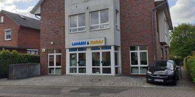 Landahl & Mohns GmbH Werkzeuge Maschinen Beschläge in Hamburg