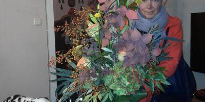 Blumen Barthels in Hamburg
