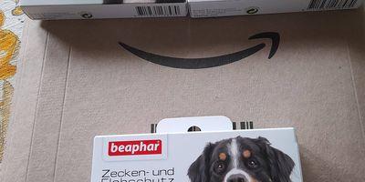 Amazon EU SARL, Niederlassung Deutschland in München