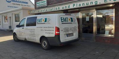 Rusch Elektro- und Haustechnik GmbH (EMT) in Hamburg