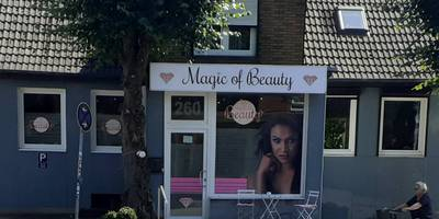 Magic of Beauty in Hamburg