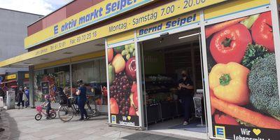 E aktiv markt Seipel in Hamburg
