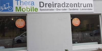 Thera Mobile Dreiradzentrum Hamburg in Hamburg