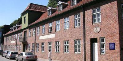 Museumshafen Oevelgönne e.V. historische Berufsfahrzeuge in Hamburg