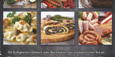 To Tu Polnischer Supermarkt in Hamburg