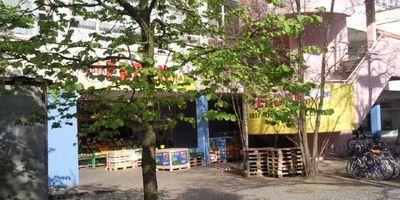 Erden Ayhan türkische Spezialitäten in Hamburg