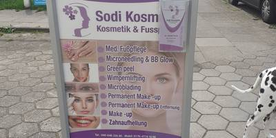 Sodi Kosmetik in Hamburg