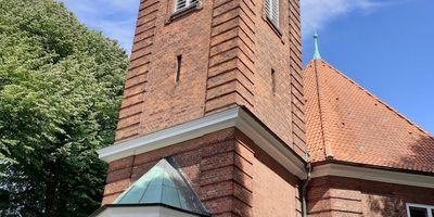 Ev.-Luth. Kirchengemeinde in Bramfeld u. OsterkirchenGem.Büro Osterkirche in Hamburg