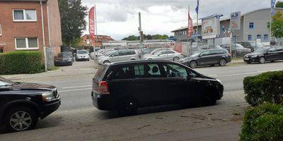 LINA - Automobile e.K. in Hamburg