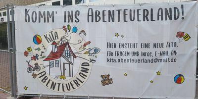 Kita Abenteuerland in Hamburg