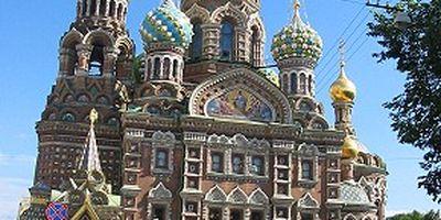 Russisch-Orthodoxe Kirche d. Hl. Joh. v. Kronstadt in Hamburg