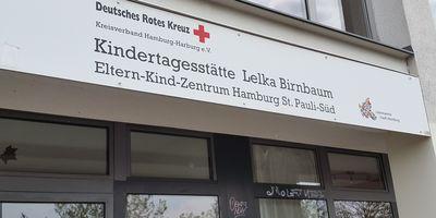 Deutsches Rotes Kreuz HH Kreisverb. Harburg e.V. KiTa L. Birnbaum mit Eltern-Kind-Zentrum in Hamburg