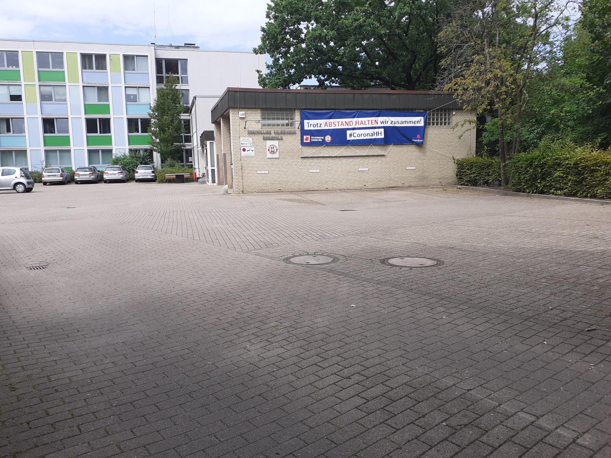 Bramfeld (F2921) in Ellernreihe 139 22179 Hamburg