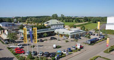 Autohaus Tabor GmbH in Achern