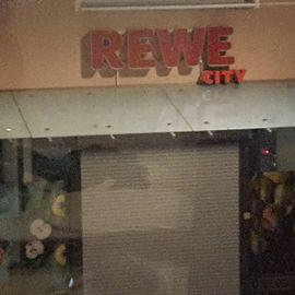 REWE Center in Gießen