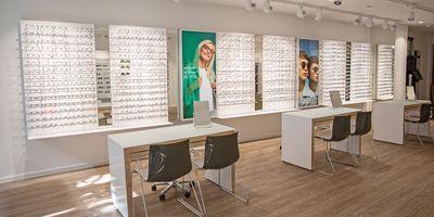 Andress GmbH Augenoptik in Heilbronn am Neckar