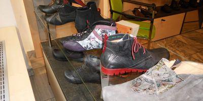 Preuß Gesunde Schuhe GmbH in Görlitz