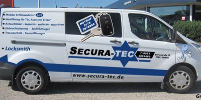 Secura Tec GmbH&Co.KG in Weiden in der Oberpfalz