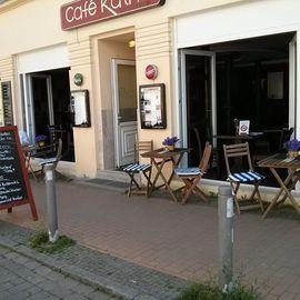 Bild zu Restaurant Käthe in Rostock