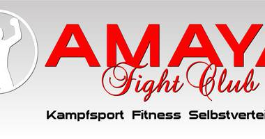 Amaya Fightclub in Wernigerode