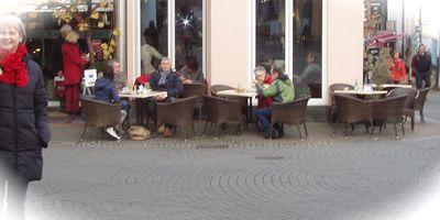 S.PRESSO Caffè & Bistro in Recklinghausen