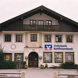 Volksbank Raiffeisenbank Rosenheim-Chiemsee eG, Bad Feilnbach in Bad Feilnbach