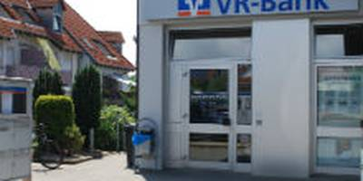 VR-Bank Erlangen-Höchstadt-Herzogenaurach eG, Geschäftsstelle Lohhof in Herzogenaurach