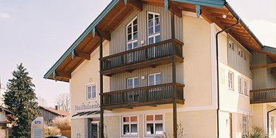Volksbank Raiffeisenbank Rosenheim-Chiemsee eG, Höhenrain in Großhöhenrain Gemeinde Feldkirchen-Westerham