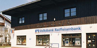 Volksbank Raiffeisenbank Rosenheim-Chiemsee eG, Vagen in Feldkirchen-Westerham