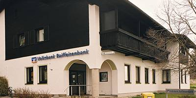 Volksbank Raiffeisenbank Rosenheim-Chiemsee eG, Ostermünchen in Tuntenhausen