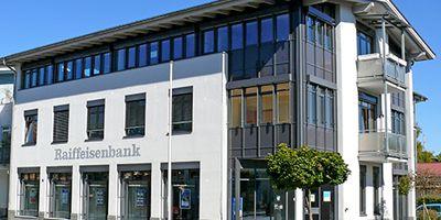 Volksbank Raiffeisenbank Rosenheim-Chiemsee eG, Bad Endorf in Bad Endorf