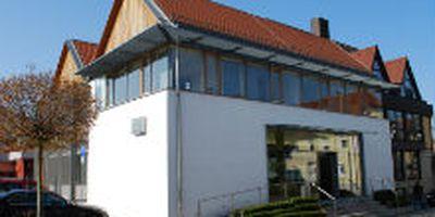 VR-Bank Erlangen-Höchstadt-Herzogenaurach eG, Geschäftsstelle Herzogenaurach in Herzogenaurach