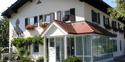 Volksbank Raiffeisenbank Rosenheim-Chiemsee eG, Au in Bad Feilnbach