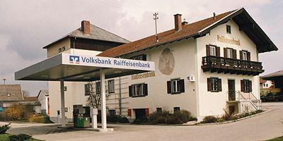 Volksbank Raiffeisenbank Rosenheim-Chiemsee eG, Schönau, Hohenthann in Schönau Gemeinde Tuntenhausen