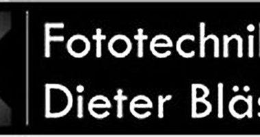 Fototechnik Dieter Bläsing Fotogerätereparatur in Kleinmachnow