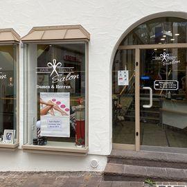 Bild zu Hair&Beauty Salon in Waiblingen